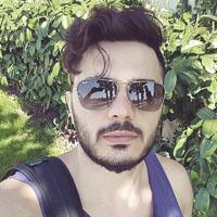 بیوگرافی الیاس یالچینتاش خواننده + زندگی شخصی و حضورد در ایران