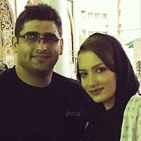 بیوگرافی بشیر باباجان زاده و همسرش + ماجرای دوپینگ
