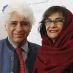 بیوگرافی لوریس چکناواریان و همسرش با عکس و خانواده