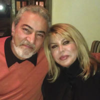 بیوگرافی ستار خواننده و همسرش + زندگی شخصی و هنری