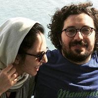 بیوگرافی هومن بهمنش و همسرش کیمیا + طلاق از هدیه تهرانی