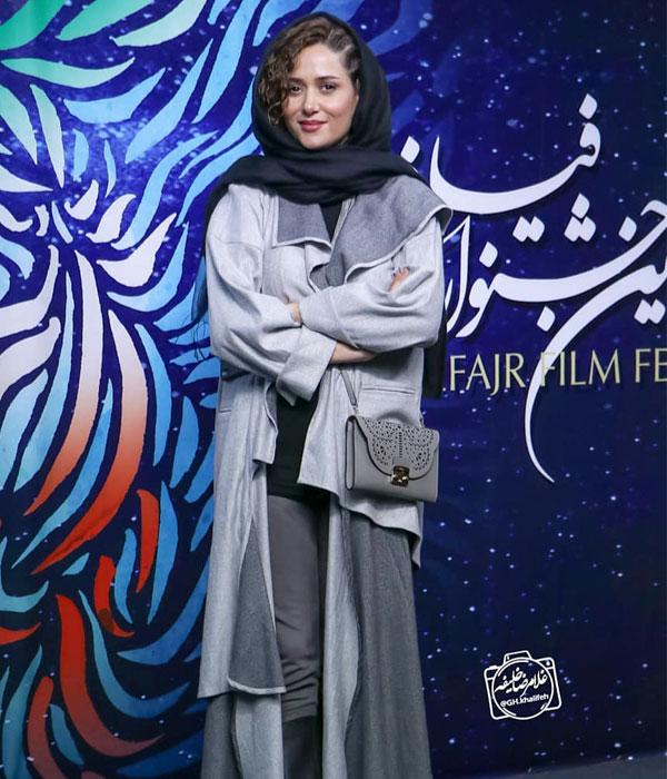 004 - تیپ بازیگران زن و مرد در جشنواره فیلم فجر ۹۸ (جدید)