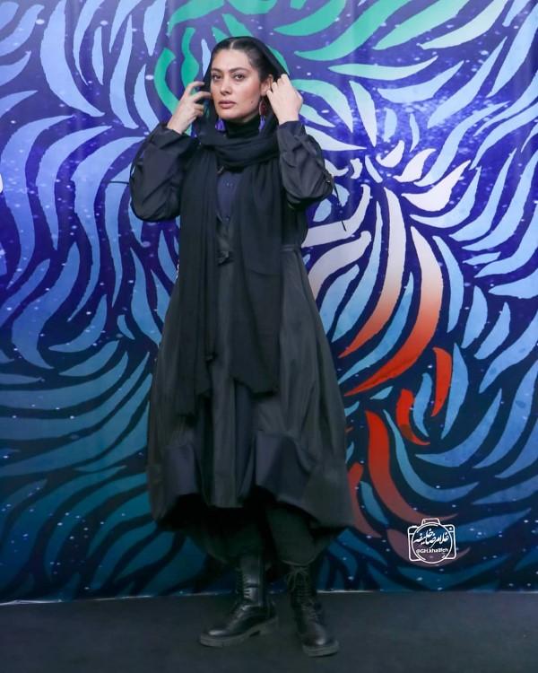 011 1 - تیپ بازیگران زن و مرد در جشنواره فیلم فجر ۹۸ (جدید)