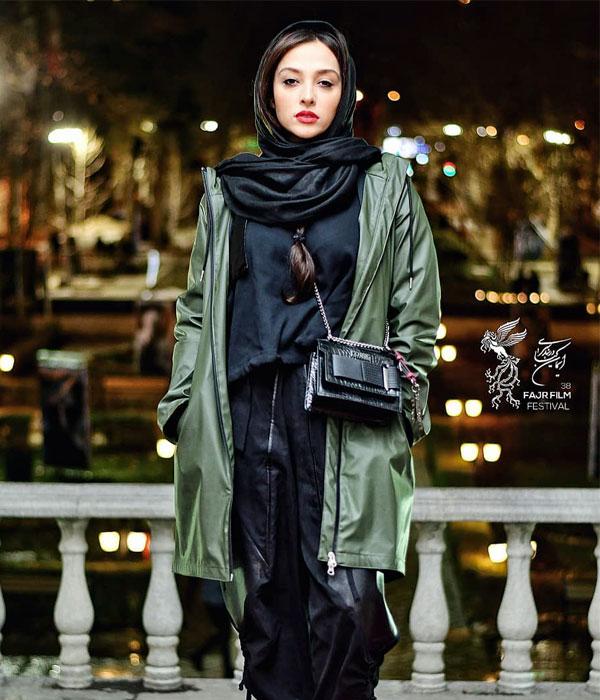 013 - تیپ بازیگران زن و مرد در جشنواره فیلم فجر ۹۸ (جدید)
