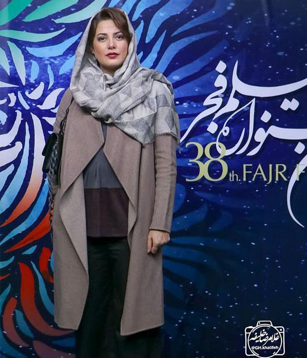 017 - تیپ بازیگران زن و مرد در جشنواره فیلم فجر ۹۸ (جدید)