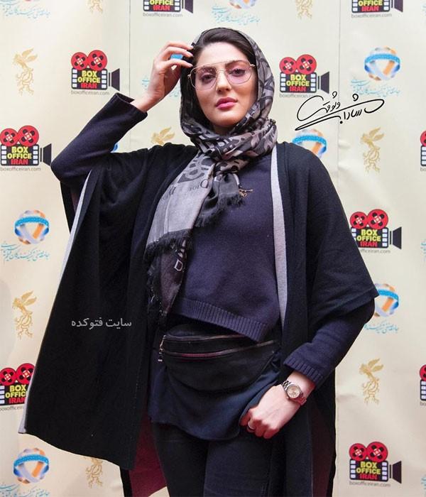 02 5 - تیپ بازیگران زن و مرد در جشنواره فیلم فجر ۹۸ (جدید)