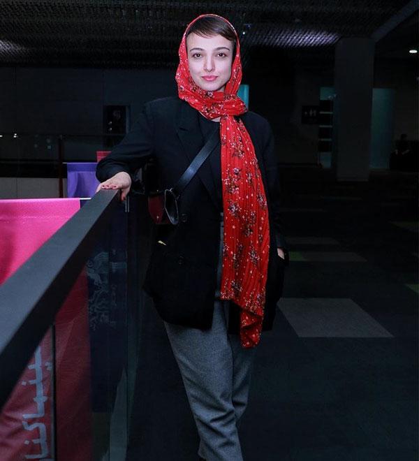025 1 - تیپ بازیگران زن و مرد در جشنواره فیلم فجر ۹۸ (جدید)