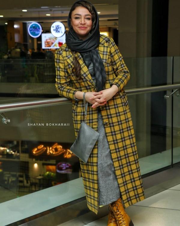 1 13 - تیپ بازیگران زن و مرد در جشنواره فیلم فجر ۹۸ (جدید)