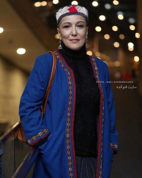 10 5 - تیپ بازیگران زن و مرد در جشنواره فیلم فجر ۹۸ (جدید)