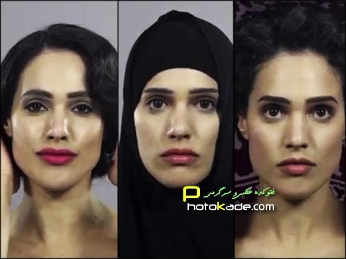 ویدیو صد سال زیبایی زنان ایرانی,دانلود ویدیو 100 سال زیبایی و مد زنان ایرانی,ویدیو آرایش صد سال اخیر زنان ایران,ویدیو کلیپ جالب از مد آرایش در صد سال ایران