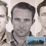سه فراری معروف زندان آلکاتراز زنده اند
