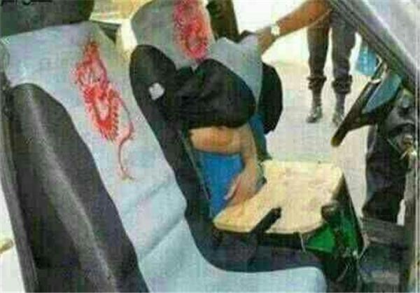 شایعه ورود داعش به ایران با عکس,عکس های ورود قاچاقی داعش به ایران,عکس داعشی های بازداشت شده در مرز ایران,دستگیری داعشی ها در ورود به ایران,داعش در ایران