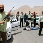 ورود داعش به ایران با عکس