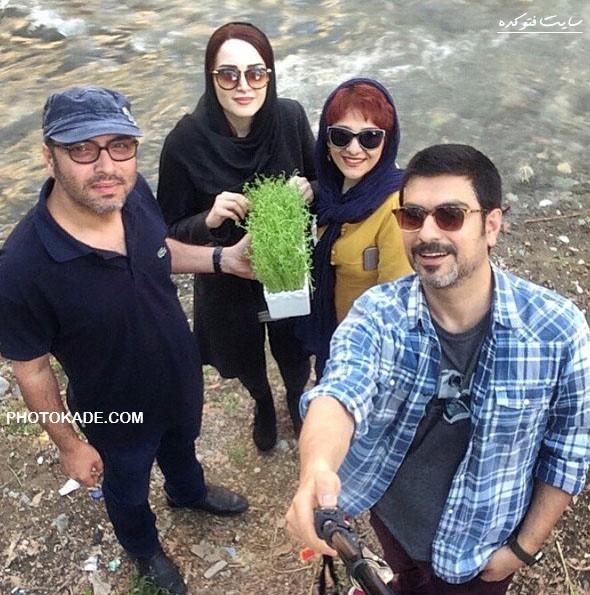 عکس های سیزده بدر بازیگران 94,عکس 13بدر بازیگران ایرانی در سال 94,13 بدر بازیگران معروف ایرانی,عکسهای بازیگران ایرانی در 13 بدر,عکس بازیگران در روز طبیعت 94