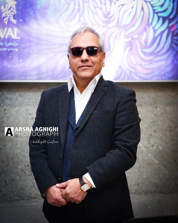 15 1 - تیپ بازیگران زن و مرد در جشنواره فیلم فجر ۹۸ (جدید)