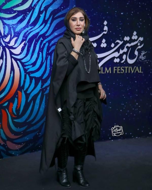 20 2 - تیپ بازیگران زن و مرد در جشنواره فیلم فجر ۹۸ (جدید)