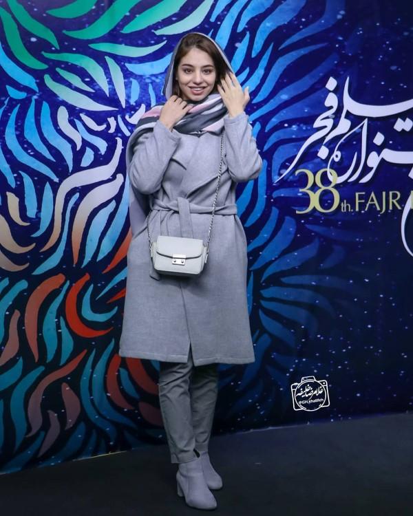 23 1 - تیپ بازیگران زن و مرد در جشنواره فیلم فجر ۹۸ (جدید)