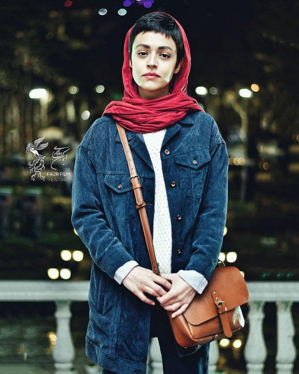 28 1 - تیپ بازیگران زن و مرد در جشنواره فیلم فجر ۹۸ (جدید)