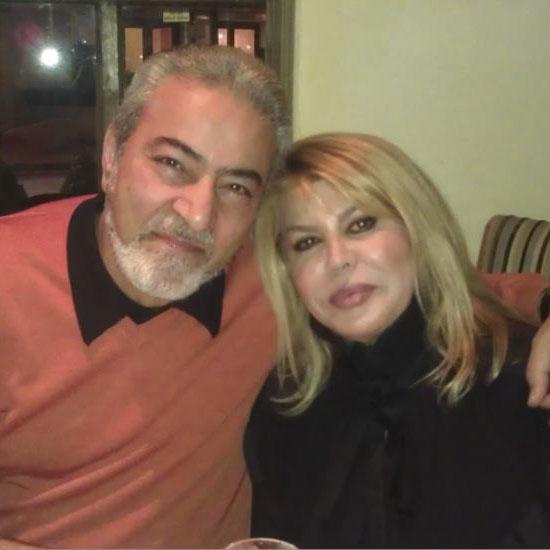 عکسستار خواننده و همسرش مهناز + بیوگرافی