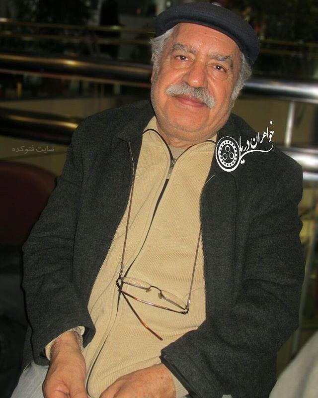 عکس و بیوگرافی بهزاد فراهانی بازیگر سریال سه شنبه شب