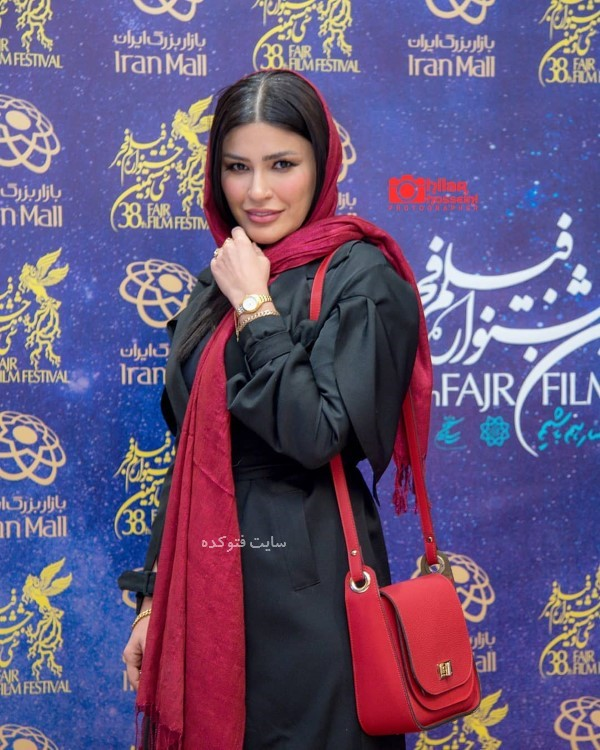 5 10 - تیپ بازیگران زن و مرد در جشنواره فیلم فجر ۹۸ (جدید)