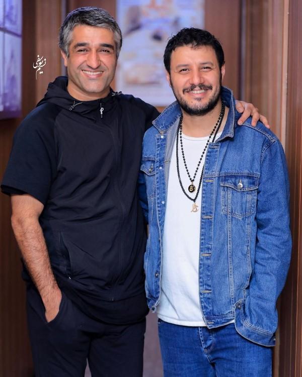 6 4 - تیپ بازیگران زن و مرد در جشنواره فیلم فجر ۹۸ (جدید)