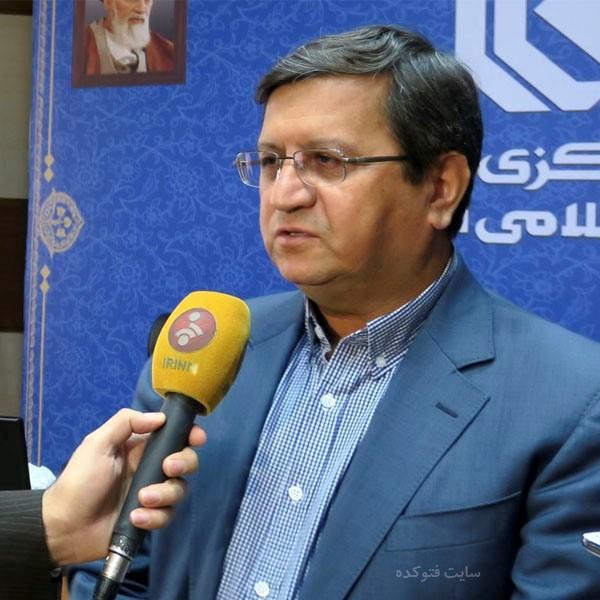 بیوگرافی عبدالناصر همتی رئیس کل بانک مرکزی