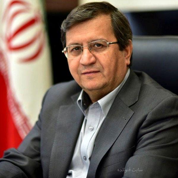 بیوگرافی عبدالناصر همتی رئیس کل جدید بانک مرکزی ایران