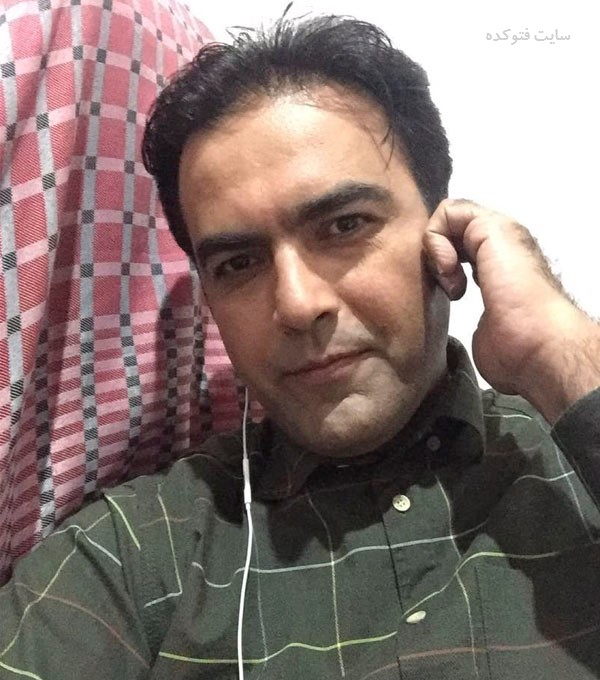 عکس های علیرضا جلالی تبار + بیوگرافی کامل زندگی شخصی و همسرش