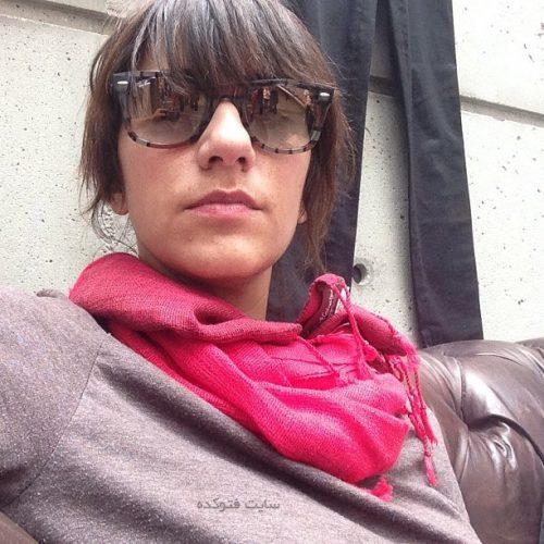 آنا لیلی امیرپور