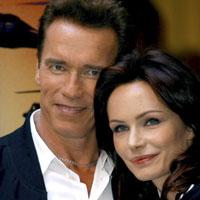 آرنولد شوارتزنگر و همسرش + زندگی هنری ورزشی
