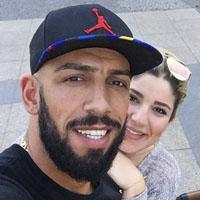 بیوگرافی اشکان دژاگه و همسرش شقایق + زندگی شخصی