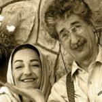 بیوگرافی بهرام شاه محمدلو و همسرش راضیه برومند + زندگی شخصی