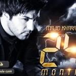 دانلود آهنگ 24 ماه از مجید خراتها