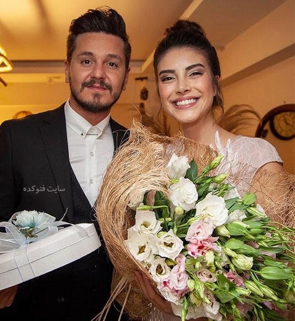 دنیز بایسال و باریش یارتسو همسرش + بیوگرافی کامل