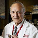 پروفسور توفیق موسیوند مخترع قلب مصنوعی + بیوگرافی