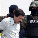 اِل چاپو سلطان قاچاق بار دیگر دستگیر شد