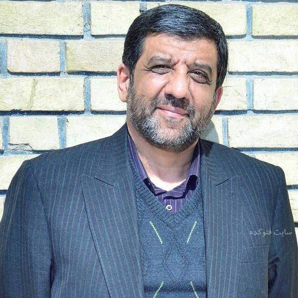 بیوگرافی عزت الله ضرغامی از سپاه تا کانال جوک در تلگرام