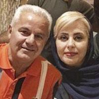 بیوگرافی فرشاد پیوس و همسرش + زندگی شخصی و فوتبالی