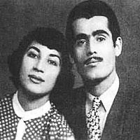 بیوگرافی فروغ فرخزاد و همسرش + زندگی شخصی و ناگفته ها