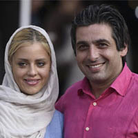 طلاق حمید گودرزی از همسرش ماندانا دانشور + عکس