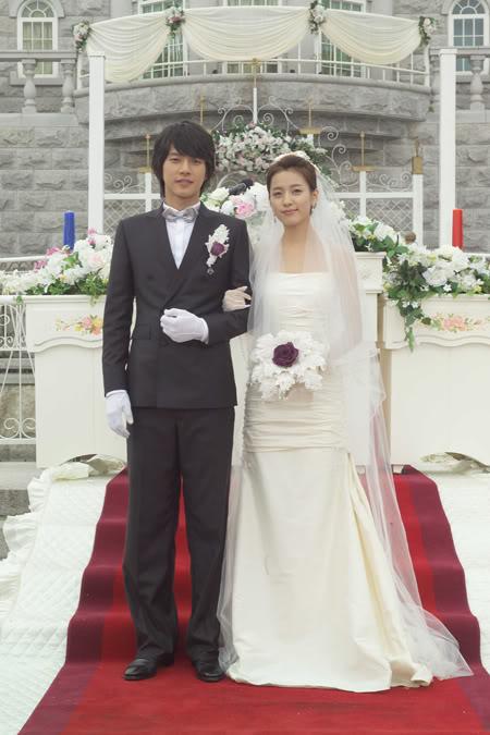 بیوگرافی هان هیو جو , دونگ یی , همسر هان هیو جو , هان هیو جو و همسر ش , زندگینامه , عکس دونگ یی