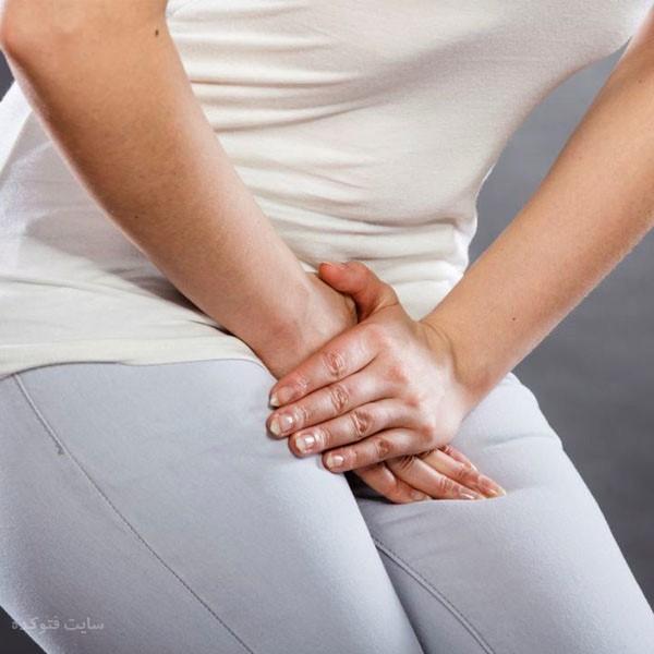 درمان خانگی بیماری تناسلی زنان