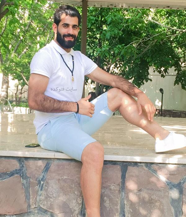 بیوگرافی حسین کنعانی زادگان بازیکن فوتبال