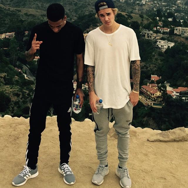 عکس های جدید جاستین بیبر 2015,جاستین بیبر,عکس های خفن جاستین بیبر در سال 2015,جدیدترین عکس جاستین بیبر در سال 2015,عکس جدید Justin Bieber,اینستاگرام جاستین