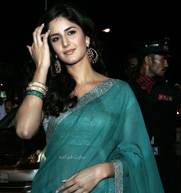 ماجرای ازدواج کاترینا کایف و سلمان خان