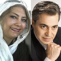 افشاگری سعید تهرانی علیه همسرش لادن طباطبایی