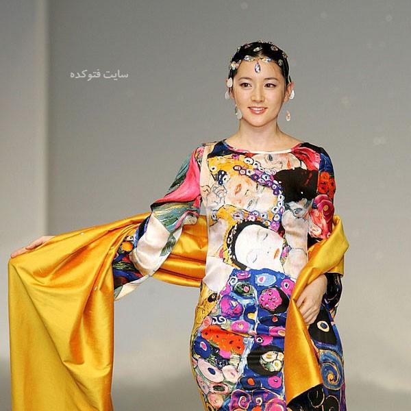 عکس و بیوگرافی یانگوم بازیگر کره جنوبی جواهری در قصر