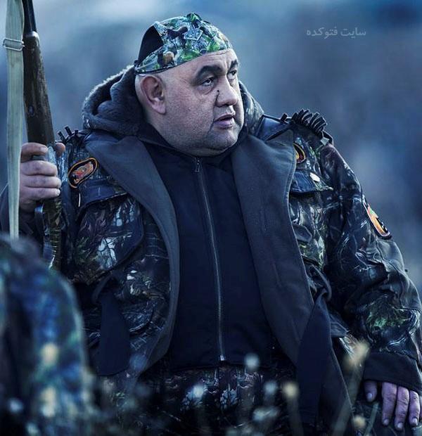 بیوگرافی لوون هفتوان با عکس جدید