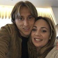 بیوگرافی لوکا مودریچ و همسرش + زندگی شخصی و افتخارات